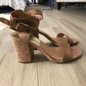 Dolce Vita Heel/Wedge